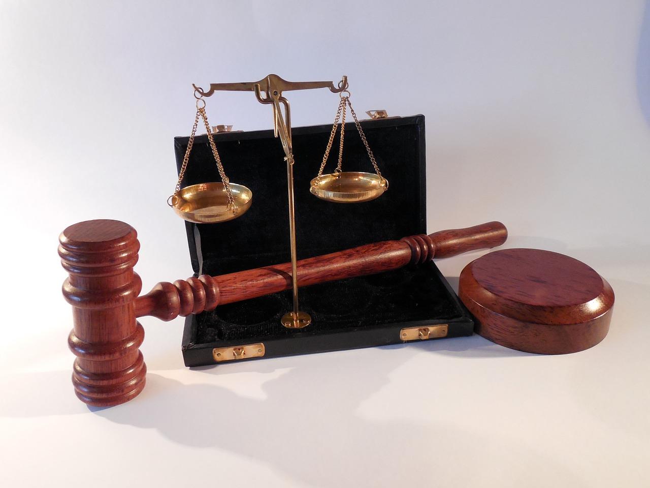 Quali sbocchi professionali ha un laureato in giurisprudenza (legge)